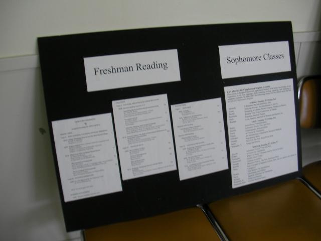 ICU国際基督教大学ELP学習内容